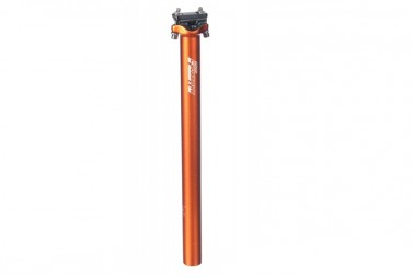 Купить Funn Crossfire Seatpost 400mm 31.6mm