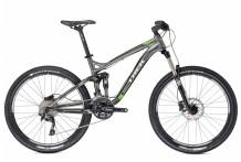 Велосипед Trek Fuel EX 6 26 (2014)