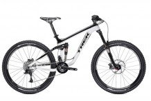 Велосипед Trek Slash 7 27 (2014)