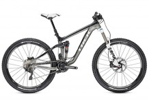 Велосипед Trek Slash 8 27 (2014)