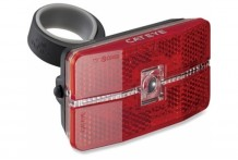 Cat Eye TL-LD570 Reflex Auto Red