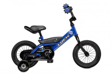 """Купить Детский велосипед Trek Jet 12"""" (2016)"""