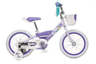 """Купить Детский велосипед Trek Mystic 16"""" (2016)"""
