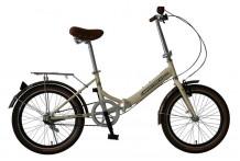 Велосипед Novatrack Aurora 3sp (2016)