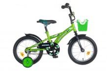 Детский велосипед Novatrack Delfi 12 (2016)