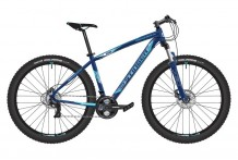 Велосипед Stinger Genesis 3.5 (2016)