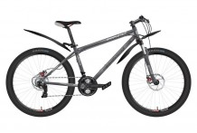 Велосипед Stinger Graphite D 26 (2016)