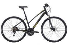 Велосипед Merida Crossway Lady 600 (2015)