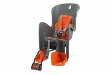 Polisport Bilby RS FF Dark Grey/Orange