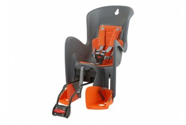 Купить Polisport Bilby RS FF Dark Grey/Orange