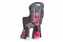Polisport Boodie FF grey/pink