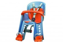 Polisport Bilby Junior RS Blue/Orange