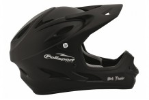 Polisport Downhill Black Thunder