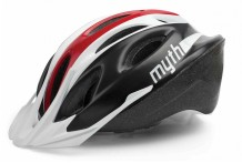 Polisport Myth Black/Red