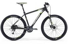 Велосипед Merida Big.Seven 300 (2016)