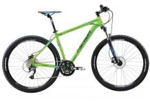 Велосипед Merida Big.Seven 40-D (2016)