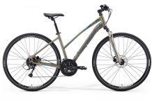 Велосипед Merida Crossway Lady 300 (2015)