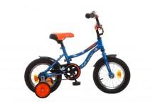 Детский велосипед Novatrack Neptune 12'' (2016)