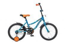 """Детский велосипед Novatrack Neptun 14"""" (2016)"""