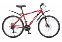 """Велосипед Stinger Aragon 220D 26"""" (2016)"""