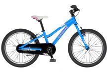 Детский велосипед Trek Precaliber 20 SS CST Girls (2017)