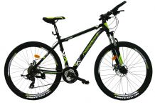 Велосипед Nameless J7100D (2017)