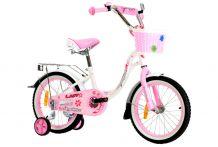 Детский велосипед Nameless Lady 18 (2018)