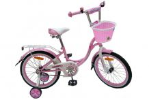 Детский велосипед Nameless Lady 20 (2017)