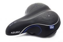 Vinca Sport VS 02 AZURO black/blue