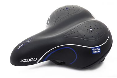 Купить Vinca Sport VS 02 AZURO black/blue