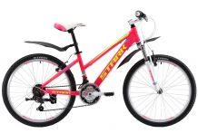 Велосипед Stark Bliss 24.1 V роз-желт. (2017)