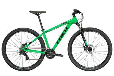 Купить Велосипед Trek Marlin 4 27.5 (2018)