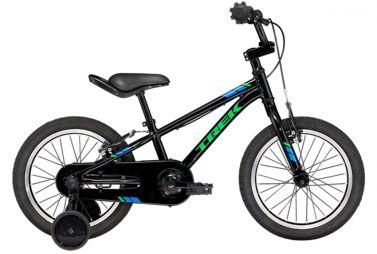 Купить Детский велосипед Trek Precaliber 16 Boys F/W (2018)