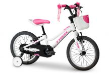 Детский велосипед Trek Precaliber 16 Girls F/W (2018)