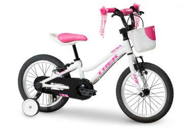 Купить Детский велосипед Trek Precaliber 16 Girls F/W (2018)