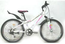 Детский велосипед Nameless S4000W (2018)