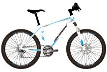 Велосипед Nameless J6100 (2018)