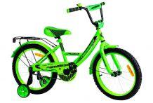 Детский велосипед Nameless Vector 16 Зел. (2017)