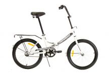 Велосипед Nameless Z2100 (2018)