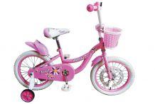 Детский велосипед BiBiTu Angel 20 (2018)