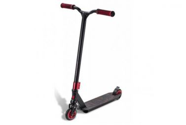 Купить Трюковый самокат Slamm Classic VI Scooter Black/Red