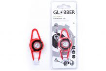Фонарь Globber Flash Light Led Red