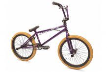 Велосипед BMX Code Bikes Seeker PUR (2018)
