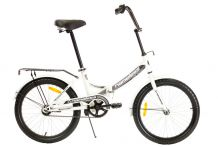 Велосипед Namelss Z2000 (2018)