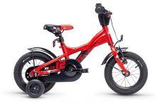 Детский велосипед Scool XXlite 12 1-S (2018)
