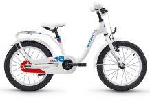 Детский велосипед Scool niXe 16 1-S (2018)