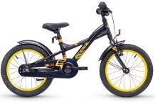 Детский велосипед Scool XXlite steel 16 1-S (2018)