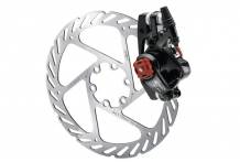 Avid G2 Clean Sweep 180mm