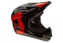 Six Six One Comp Helmet CPSC/CE (Bl/Red)