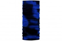 Wool Buff Cobalt